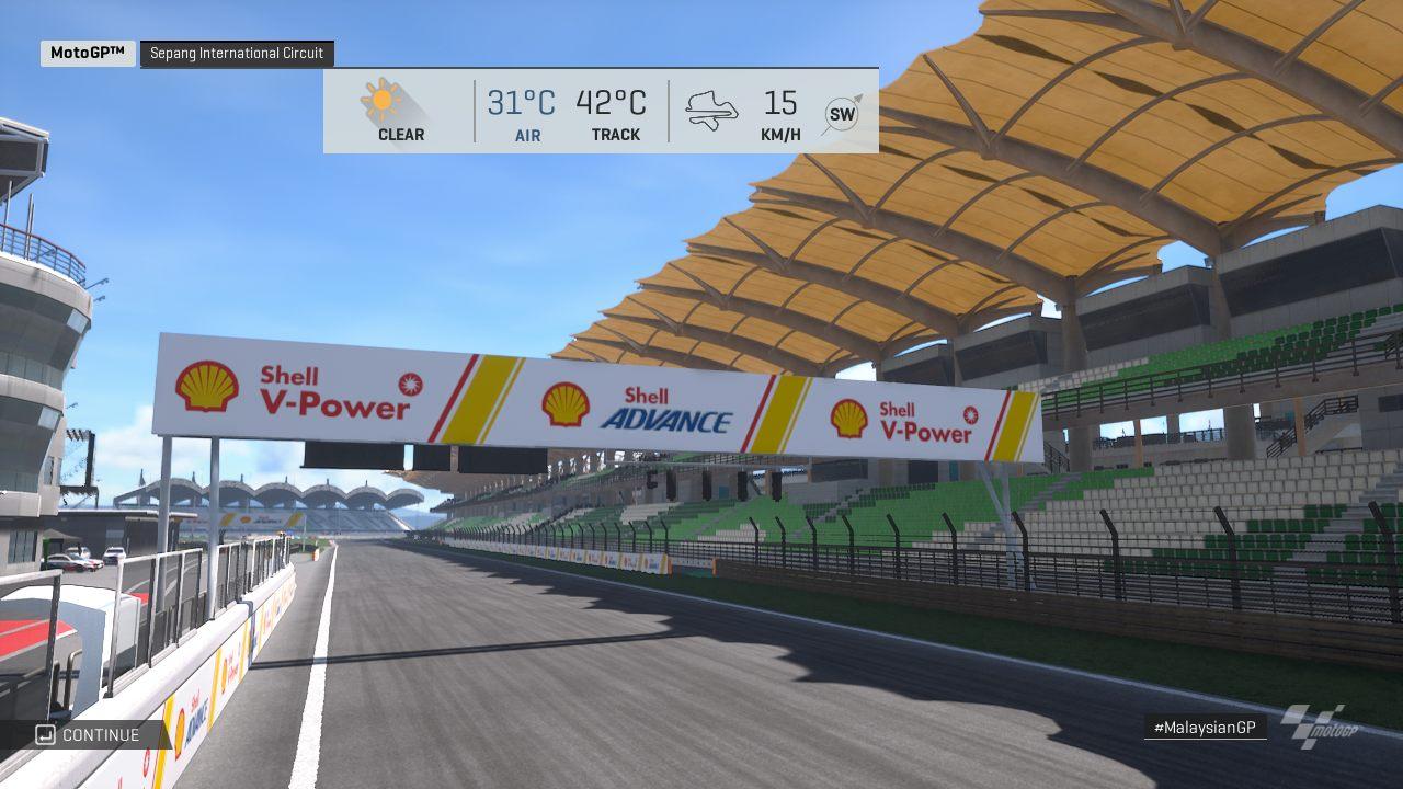 MotoGP 19 gameplay