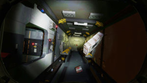 Hardspace: Shipbreaker gameplay